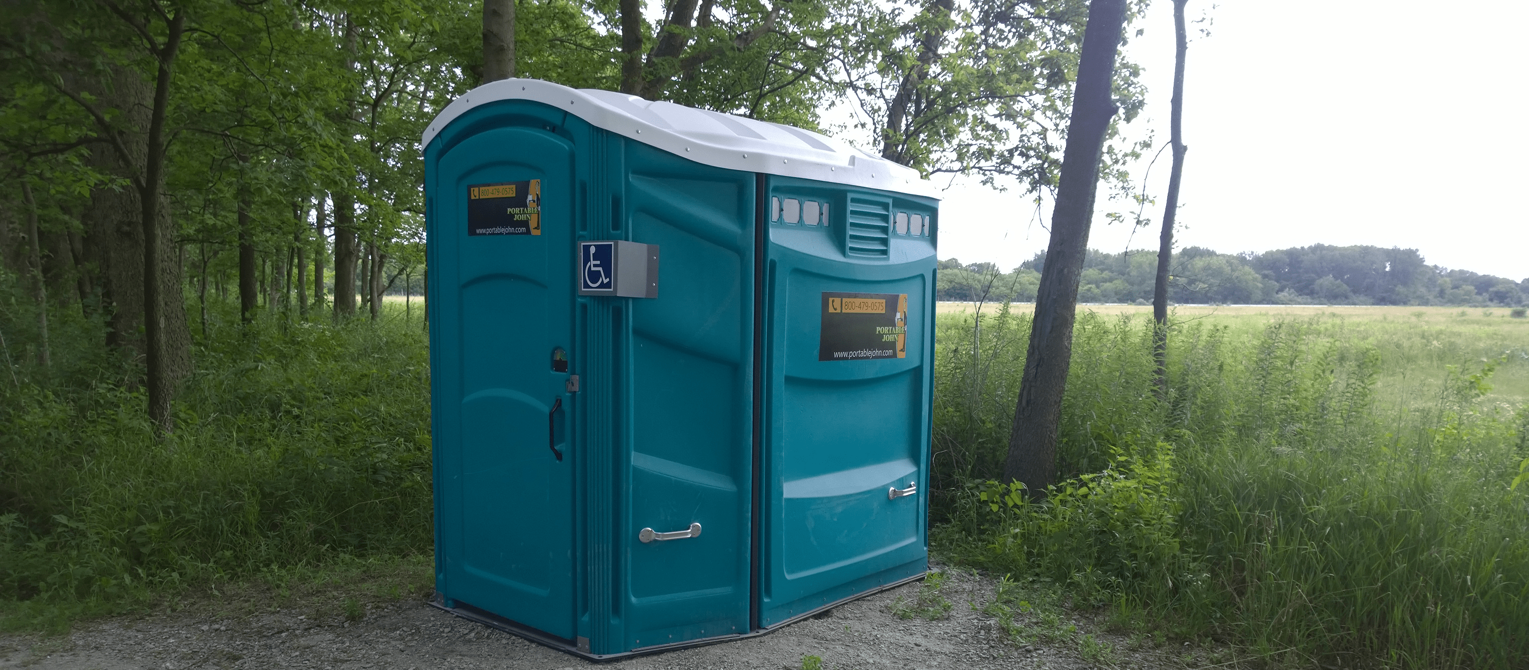 Handicap Ada Porta Potty Rental Rent Wheelchair Restrooms Chicago